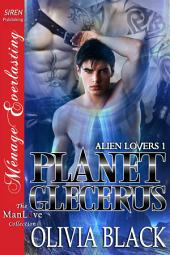 Planet Glecerus [Alien Lovers 1]