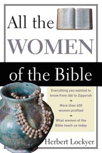 All the Women of the Bible Book