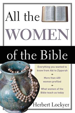 All the Women of the Bible PDF