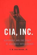 CIA  Inc  PDF