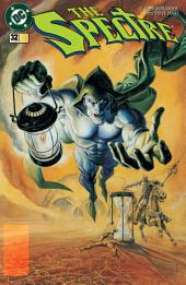 The Spectre (1992-) #32