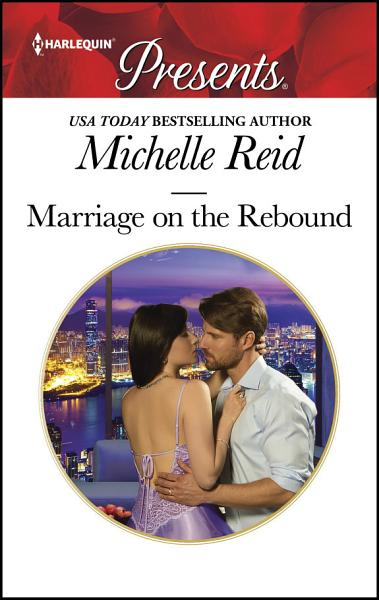 Download Marriage on the Rebound Book