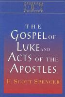 The Gospel of Luke and Acts of the Apostles PDF
