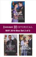 Harlequin Historical May 2019   Box Set 2 of 2 PDF