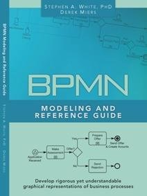 BPMN Modeling and Reference Guide PDF