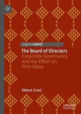 The Board of Directors PDF