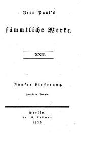 XII, 204 p ; Bd. 2, VI, 205, [4] p. ; Bd. 3, VI, 206 p. ; Bd. 4, VI, 217 p. ; Bd. 5, VIII, 196, [2] p
