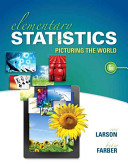 Elementary Statistics Plus NEW MyStatLab with Pearson EText    Access Card Package PDF