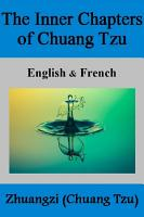 The Inner Chapters of CHUANG TZU PDF
