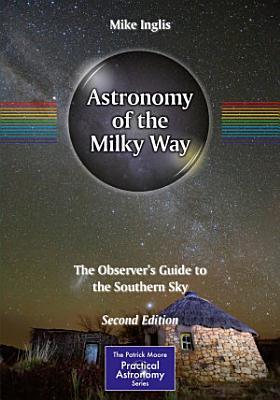 Astronomy of the Milky Way PDF