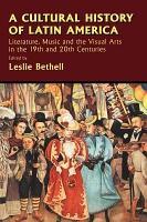 A Cultural History of Latin America PDF