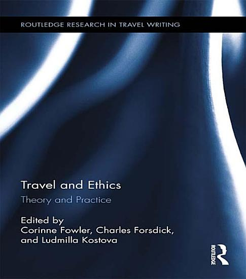 Travel and Ethics PDF