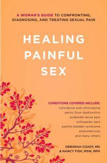 Healing Painful Sex Book