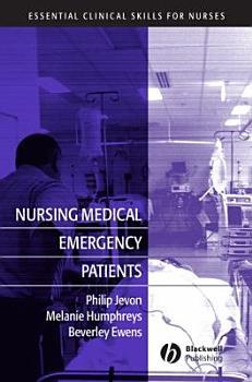 Nursing Medical Emergency Patients PDF