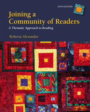 Joining a Community of Readers PDF