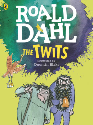 The Twits  Colour Edition