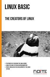 The creators of Linux: Linux Basic. AL1-004