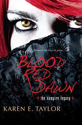 Blood Red Dawn PDF