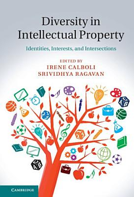 Diversity in Intellectual Property