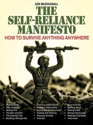 The Self Reliance Manifesto Book PDF