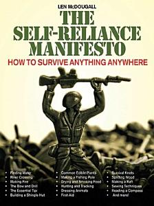 The Self Reliance Manifesto PDF