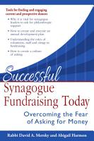 Successful Synagogue Fundraising Today PDF
