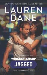 Whiskey Sharp  Jagged  Whiskey Sharp  Book 2  PDF