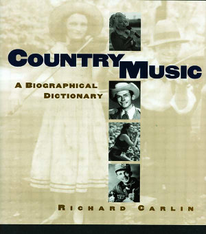 Country Music PDF