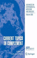 Current Topics in Complement PDF