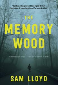 The Memory Wood Book