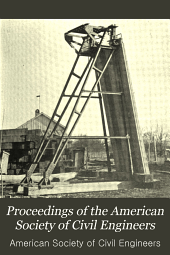 Proceedings of the American Society of Civil Engineers: Volume 24, Part 1