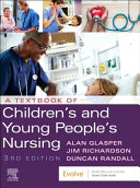 A Textbook of Children s and Young People s Nursing PDF