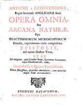 Investigatio Arcanorum