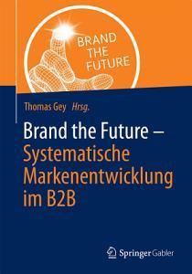 Brand the Future PDF