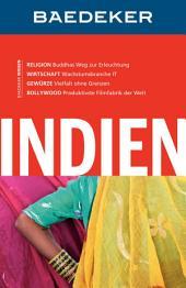 Baedeker Reiseführer Indien: Ausgabe 8