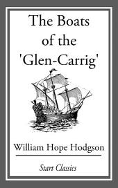 The Boats of the 'Glen-Carrig'