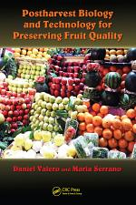 Postharvest Biology and Technology for Preserving Fruit Quality