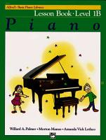 Alfred s Basic Piano Library PDF
