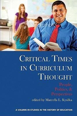 Critical Times in Curriculum Thought PDF