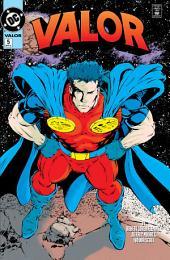 Valor (1992-) #5