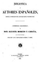 Biblioteca de autores españoles: Volumen 39