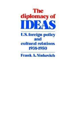 The Diplomacy of Ideas PDF