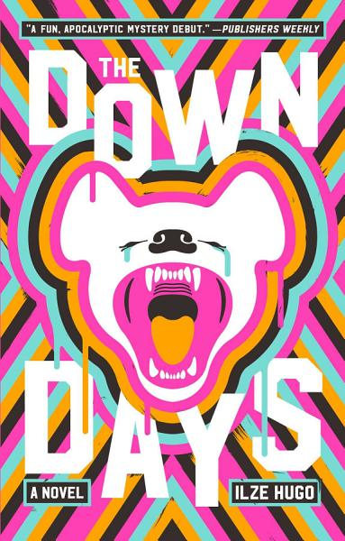 Download The Down Days Book