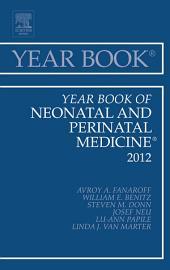 Year Book of Medicine 2012 - E-Book