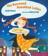 The Borrowed Hanukkah Latkes
