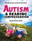 Autism & Reading Comprehension