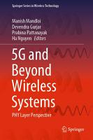 5G and Beyond Wireless Systems PDF