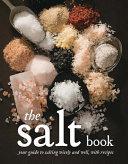 The Salt Book Book