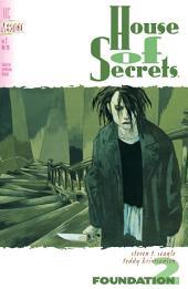 House of Secrets (1996-) #2