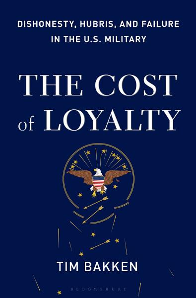 Download The Cost of Loyalty Book